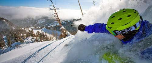 Utah Ski Planners for Snowbird Ski Resort