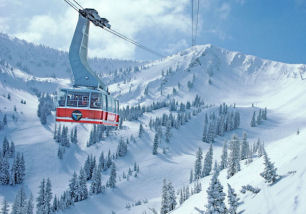 Car Rental Snowboarding Utah