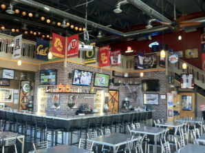 The Break Sports Bar & Grille